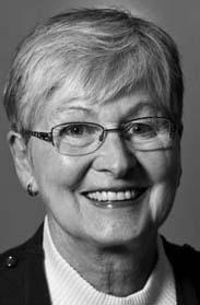 Frances Raderecht