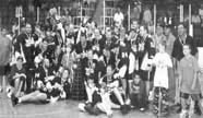 2004 Ladner Pioneers Senior B Lacrosse