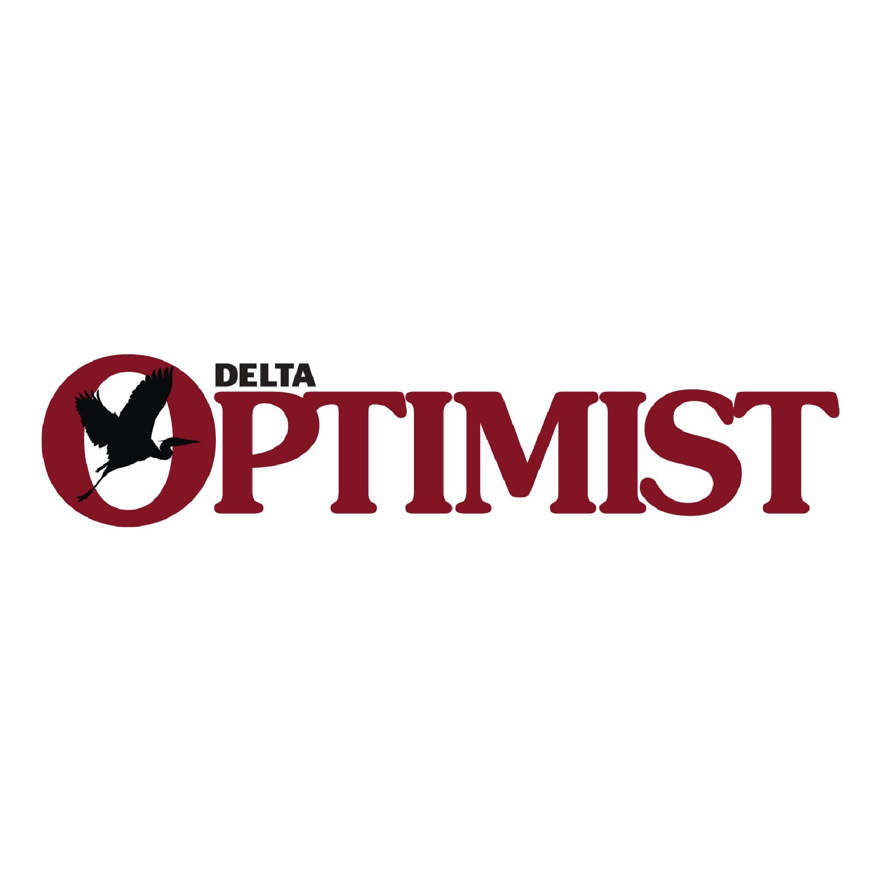 Delta Optimist
