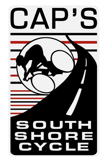 Cap's South Shore Cycle