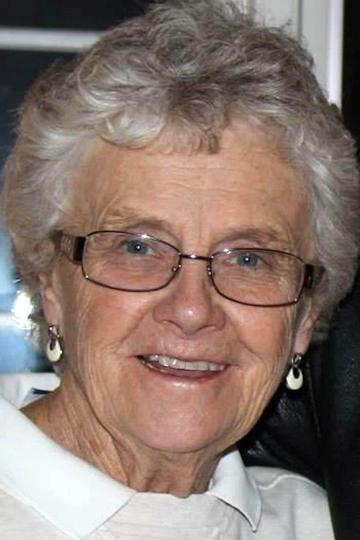 Carole Gair